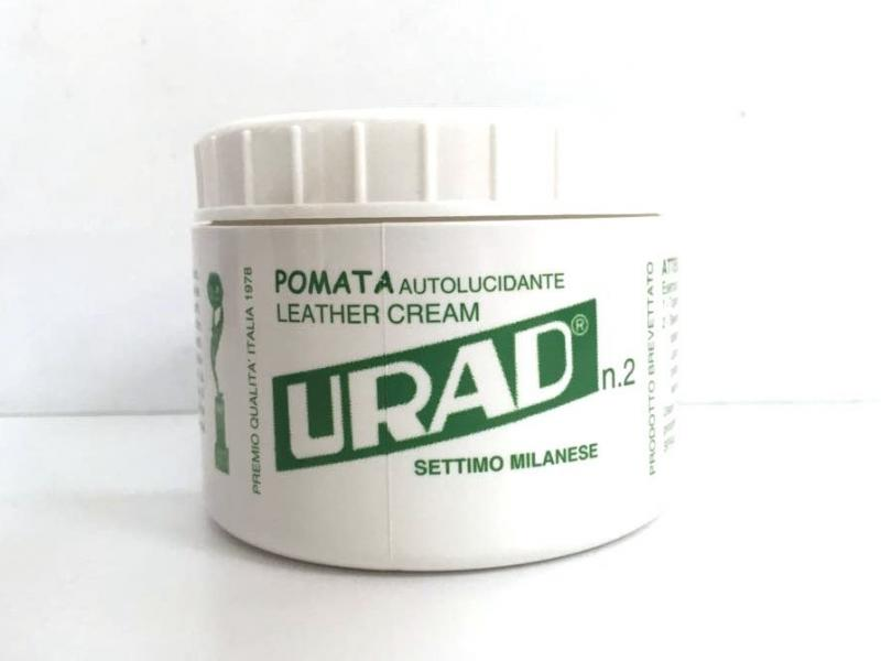 URAD200 Crema neutra autolucidante per pelle Urad 200 ml.