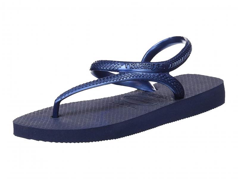 FLASH URBAN NAVY Scarpa donna Havaianas sandalo infradito blu