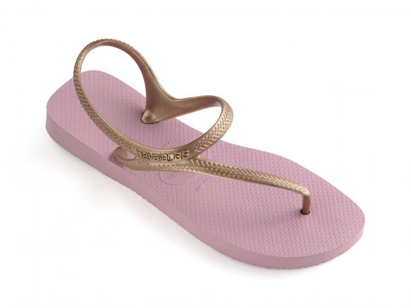 FLASH URBAN ROSA  Scarpa donna Havaianas sandalo infradito