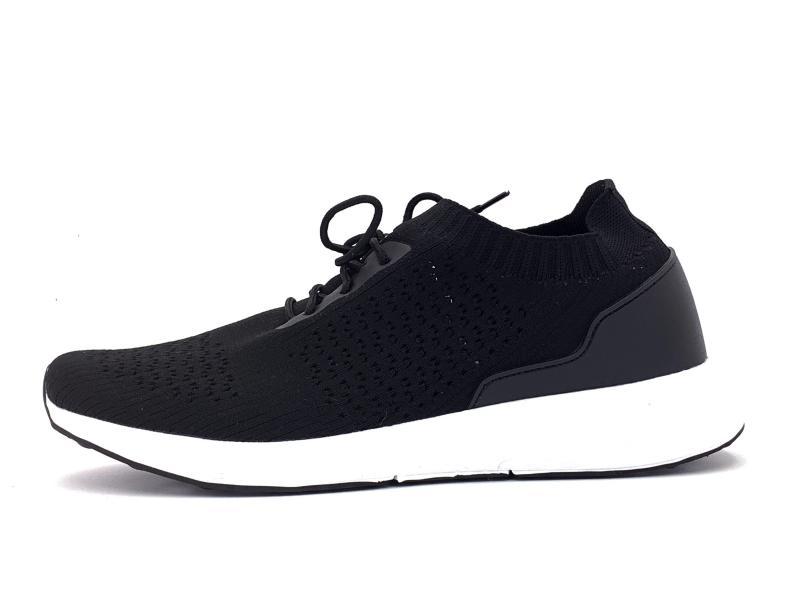 48730 NEGRO Scarpa uomo Xti sneaker extra light elasticizzata nero