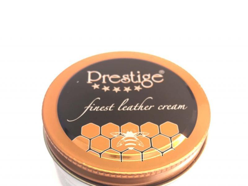 PRV53 Neutro Crema a base di cera d'api e carnauba Prestige 50 ml.